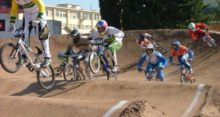 BMX Supercross World Cup 2007 Fréjus