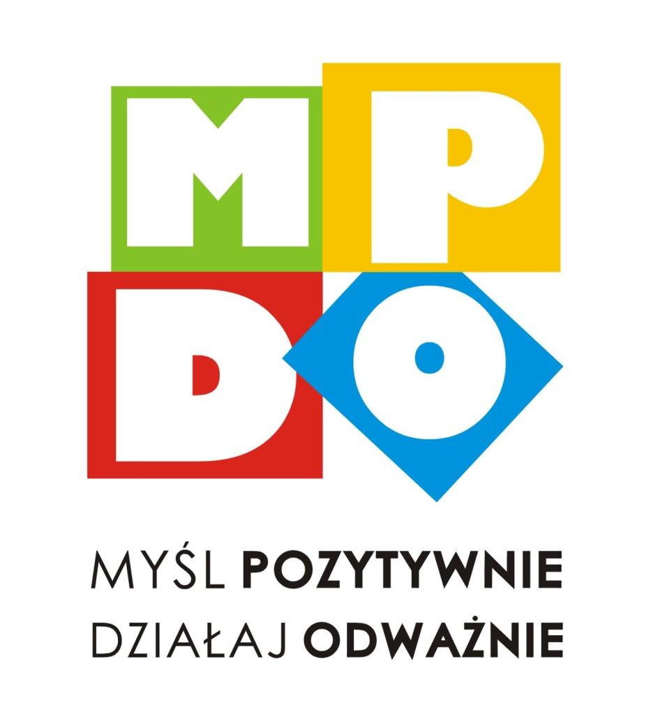 nowe logo MPDO